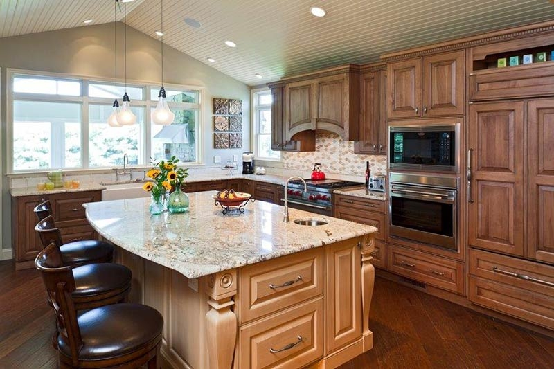Kitchen: Sykesville ...