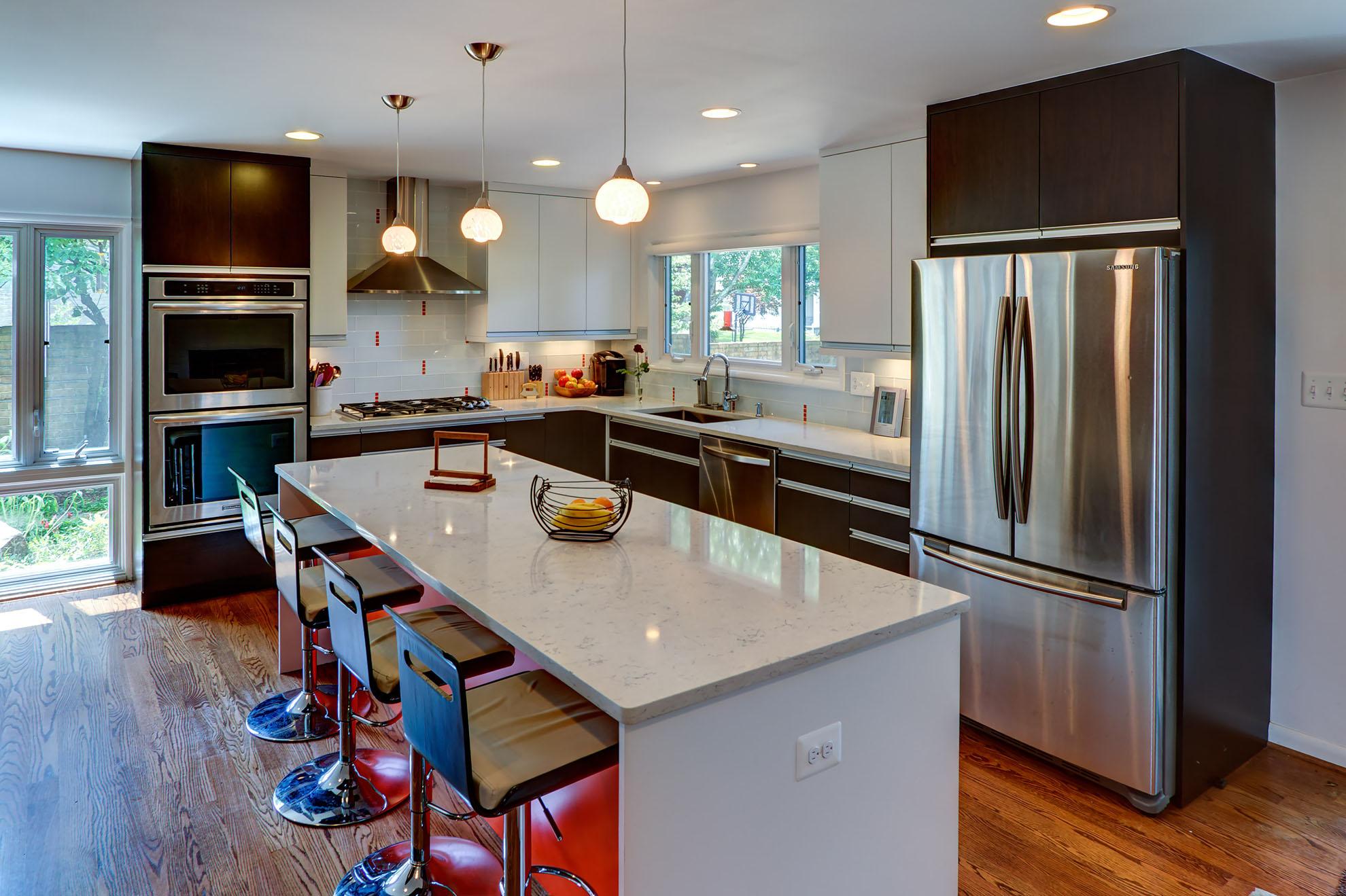 kitchen remodelers & showrooms | maryland, dc, bethesda